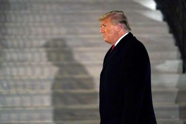 Дональд Трамп планує поїхати з Білого дому вранці в день інавгурації свого наступника Джо Байдена — Трамп планує урочисто виїхати з Білого дому в день інавгурації Байдена – ЗМІ