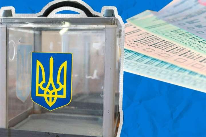 У день виборів до поліції Київщини надійшло 69 повідомлень про порушення