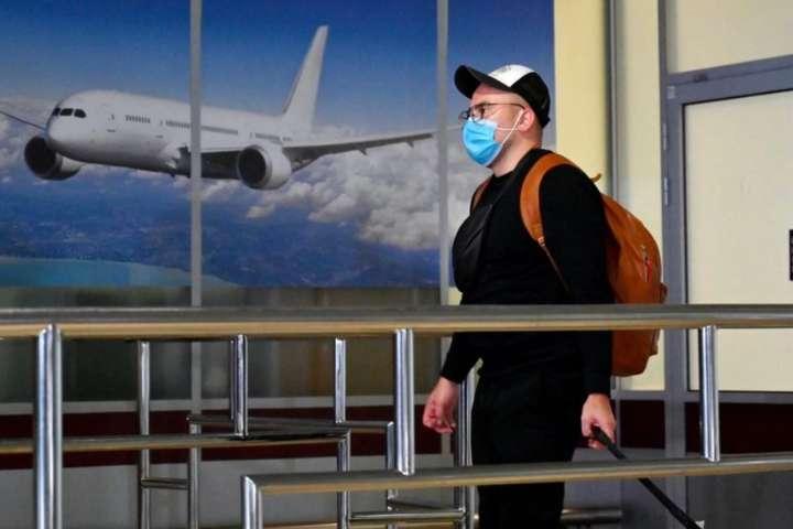 США вводять обов'язковий карантин для всіх осіб, які прибувають в країну повітряним транспортом - Байден запровадив карантин для авіапасажирів, які прибувають у США