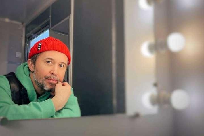 Тиждень тому Сергій Бабкін дізнався, щоу нього дуже рідкісне захворювання очей - «Час йде на дні»: співаку Сергію Бабкіну поставили страшний діагноз