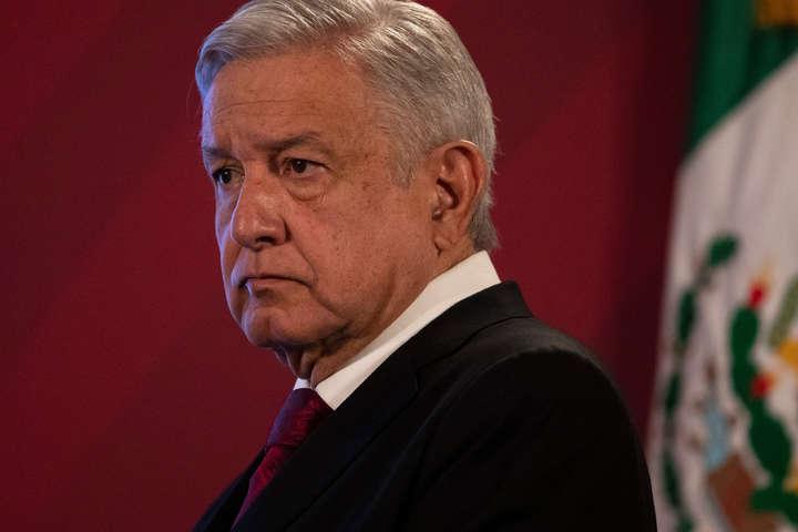 Президент Мексики Андрес Мануель Лопес Обрадор - Президент Мексики захворів на коронавірус