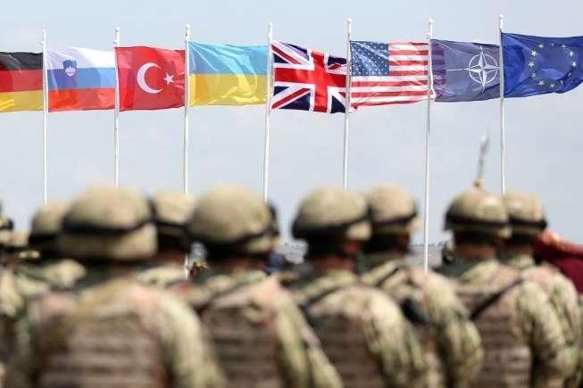 Підготовка до військових навчань в Україні фінансуватиметься міністерством оборони — Рада погодилася пустити на навчання в Україну іноземні війська