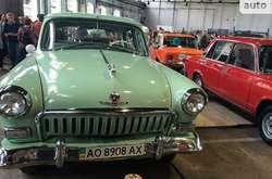 Фото: — З погляду світового автомобілебудування тих років, зовнішність автомобіля була порівняно стриманою