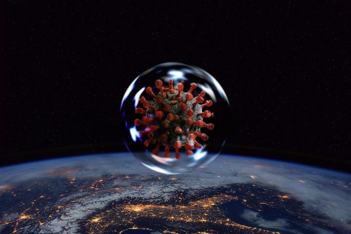 Локдаун, викликаний коронавірусом, тимчасово підвищив глобальну температуру — Фахівці з США зафіксували несподіваний ефект від пандемії