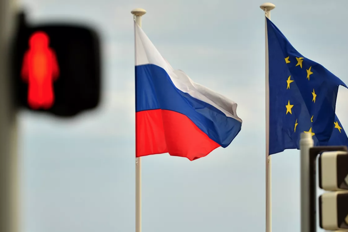 Європа і російські пацани