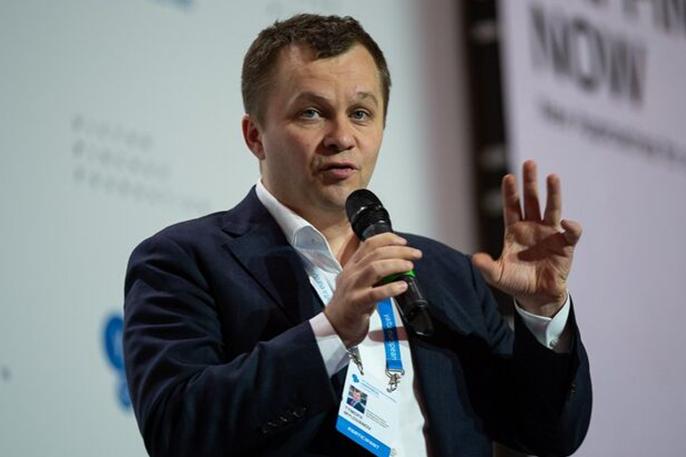 Тимофій Милованов стверджує, що радником йому працювати комфортніше, ніж міністром<b><i></i></b> — Тимофій Милованов: У переговорах з МВФ є три складні питання