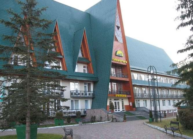 Наприкінці 2012 року «Синьогора» стала закритим об'єктом — Українці заплатять за новорічний відпочинок Зеленського 400 тис грн