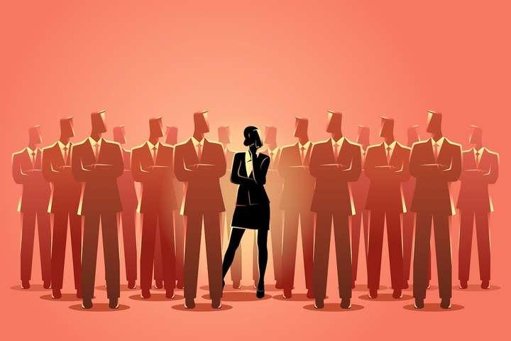 Проблеми гендерної рівності і політики-жінки в Україні - Главком