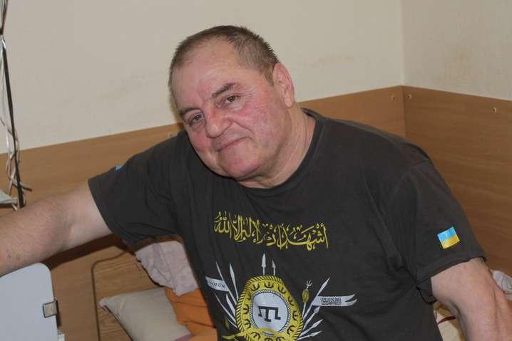 Едем Бекіров повернувся в Україну у вересні 2019 року — Окупанти в Криму почали розгляд справи колишнього політв'язня Бекірова