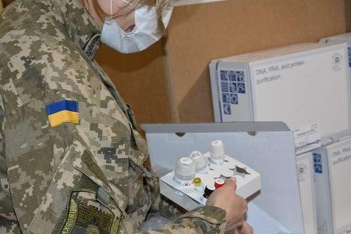 Всього за час пандемії одужало 15937 осіб — У Збройних силах виявили 115 нових випадків коронавірусу