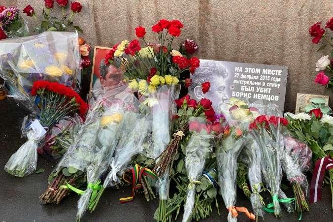 <p>Винними у вбивстві Немцова колегія присяжних засідателів визнала вихідців з Чечні</p>