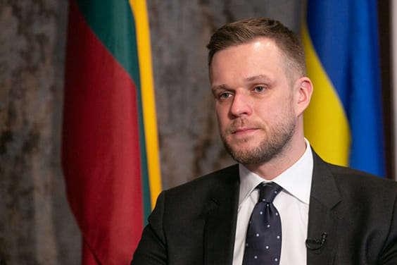 Литва готова допомогти Україні в підготовці доказів для санкцій ЄС - Главком