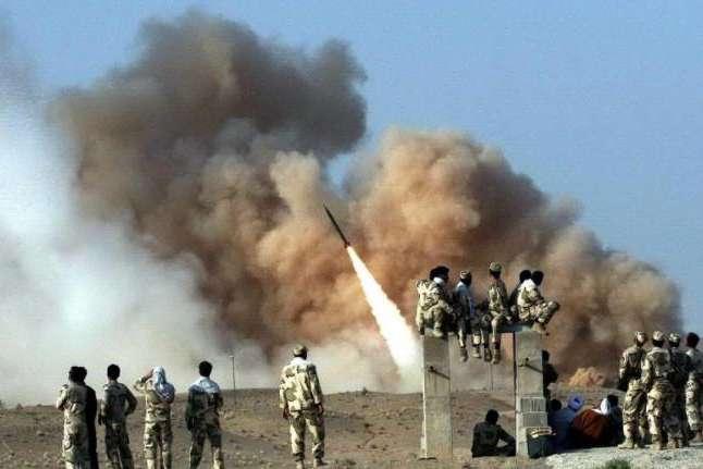 Американські бази охороняють протиракетні системи Аль-Асада - Пентагон підтвердив обстріл американської авіабази в Іраку