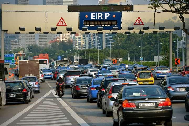 Сінгапур оголосив про заборону дизельних автомобілів