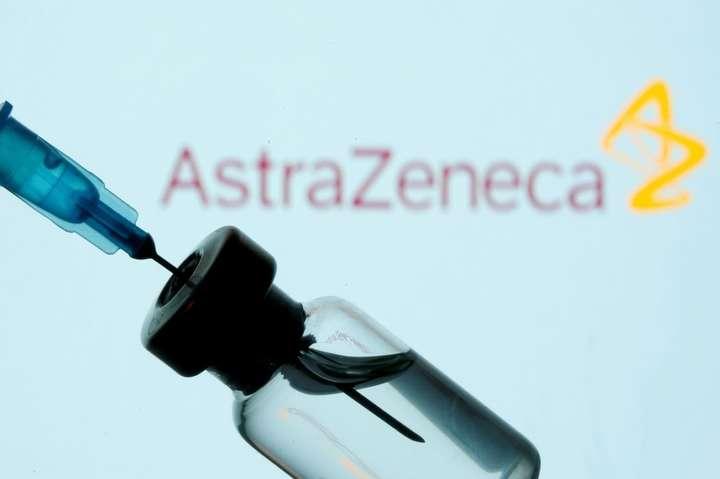 Італія заблокувала експорт з ЄС вакцини від коронавірусу