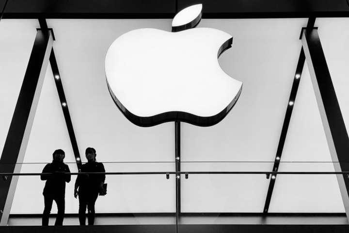 Британія почала антимонопольне розслідування щодо компанії Apple