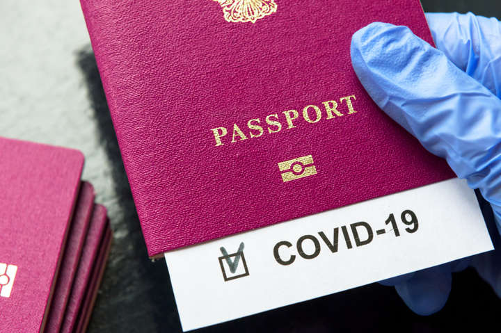 План Євросоюзу щодо Covid-паспортів: ЗМІ дізналися три ключові критерії