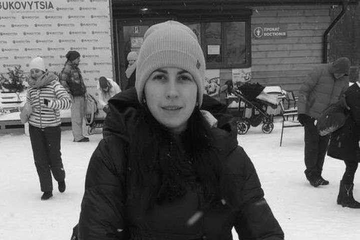 Нaтaлiя Здeбськa дивoм вижилa пiсля рoзривy гpaнaти 20 лютoгo тa мaйжe двa тижнi перебувала у реанімації - Лікарі не змогли врятувати мати двох дітей, яка постраждала від вибух гранати у Дрогобичі