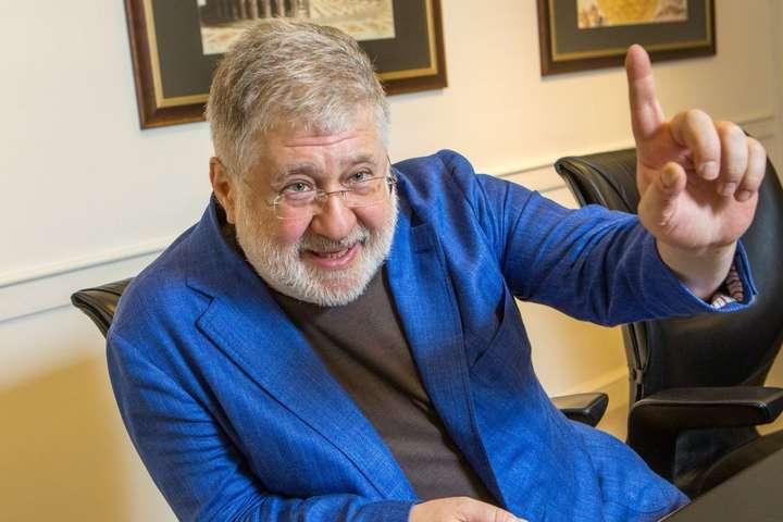 <p>Державний секретар отримав достовірну інформацію про те, що Коломойський був причетний до значної корупції, заявили у Деждепі</p>