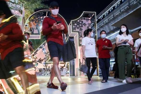 Таїланд скорочує обов'язковий карантин для іноземців