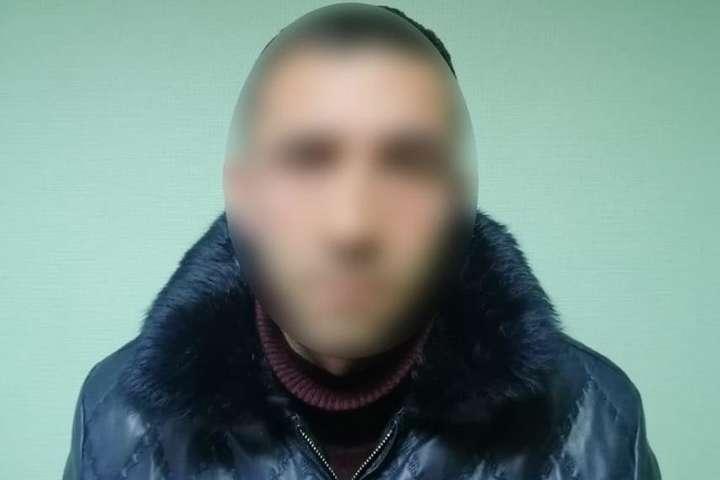 Поліція встановлює особу ще одного учасника пригоди — Зґвалтування під Києвом: жертва сіла в авто до незнайомця, думаючи що це таксі