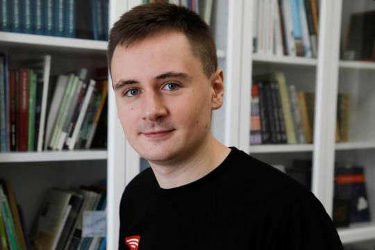 Засновник каналу Nexta Степан Путіло анонсував новий фільм про Лукашенка