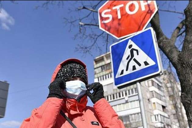 Девять 'оранжевых' и четыре 'красных': в Украине обновили зоны карантина