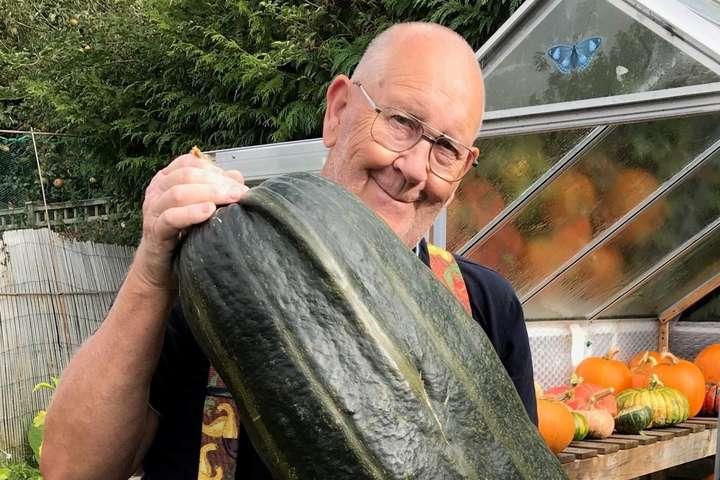 Фермер просто выложил в твиттер фото своего урожая. Теперь он работает с Gucci (фото)