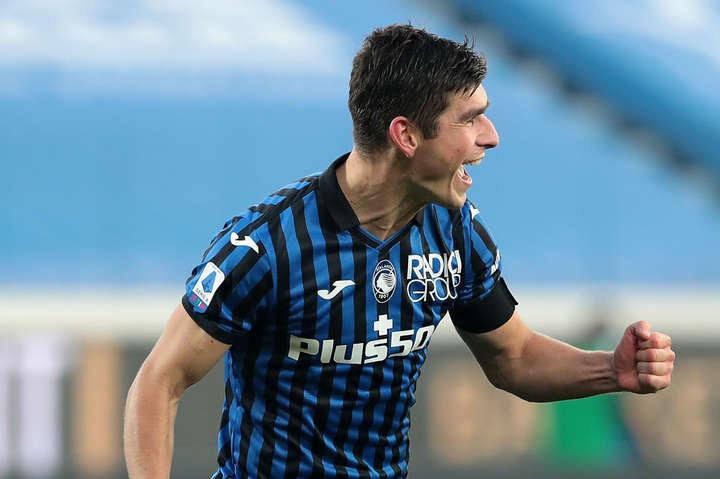 Малиновський став найкращим гравцем «Аталанти» в березні