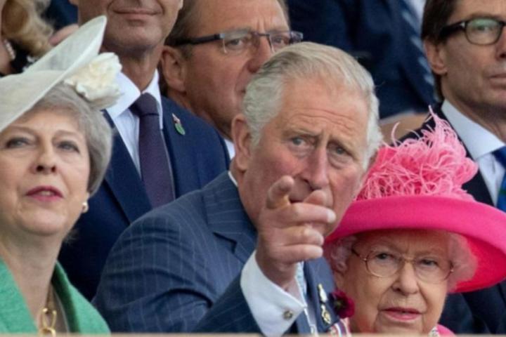 От принца Чарльза до принцессы Евгении: кто станет преемником Елизаветы II