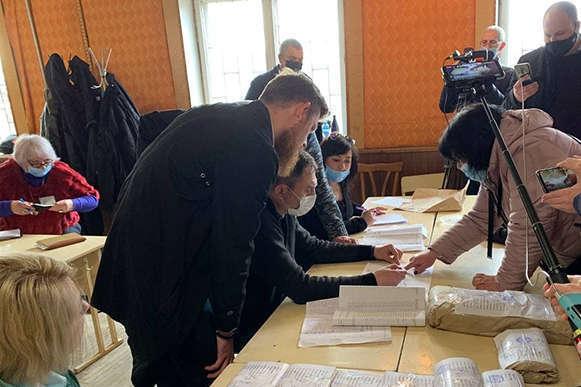 Голова Комітету виборців: На 87 окрузі потрібно провести повторні вибори