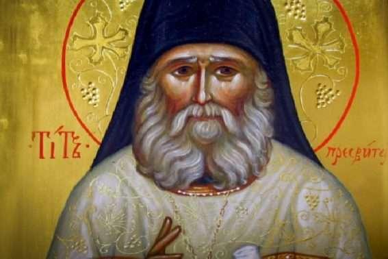 15 квітня – преподобного Тита Чудотворця - 15 квітня: яке сьогодні свято, прикмети і заборони