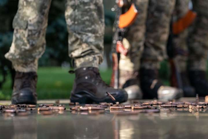 Украина озвучила в ОБСЕ потери на Донбассе за неделю