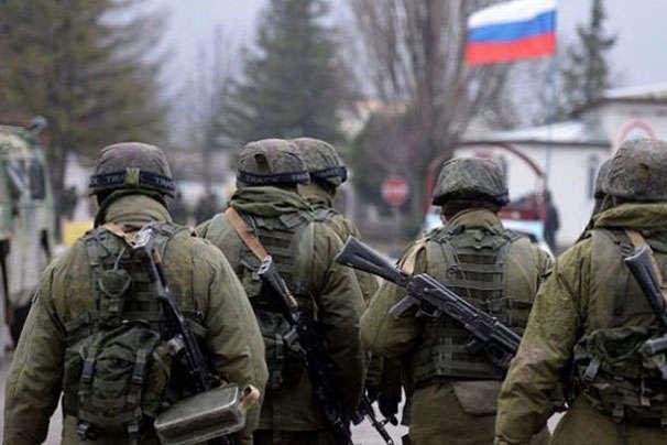 Українець із російським паспортом отримав п'ять років умовно за сприяння РФ в окупації Криму