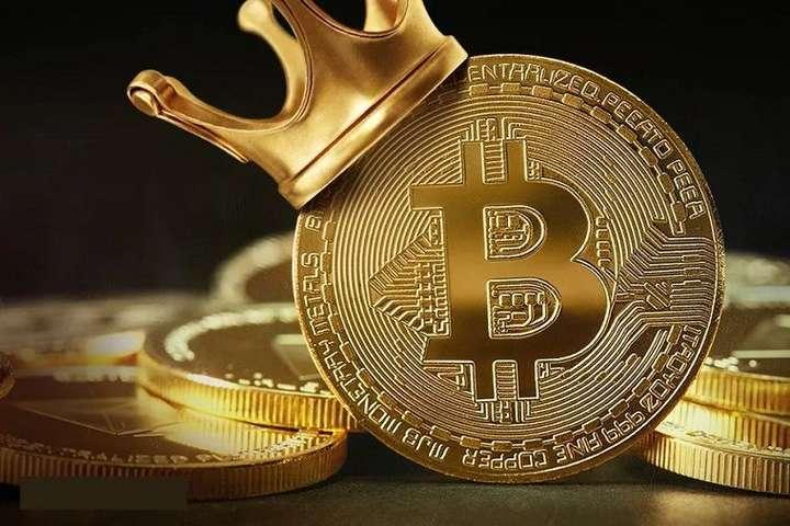 Обвал на ринку криптовалют. Біткоїн втратив 11%
