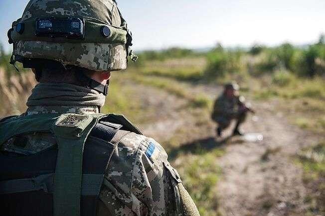 Пора надати Україні План дій щодо членства в НАТО,– євродепутатка від ЄНП Сандра Калнієте - Ескалація на Донбасі: в Європарламенті розглянуть питання військової допомоги Україні