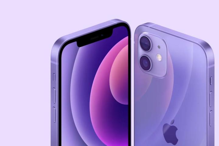 Apple презентувала iPhone 12 в новому кольорі - Apple презентувала iPhone 12 в новому кольорі