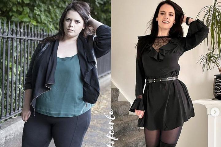 комедия про толстушку которая похудела