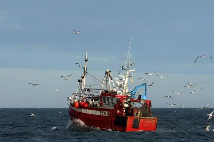 Британія направить кораблі до острова Джерсічерез погрози Франції щодо блокади - Британія направить кораблі до острова Джерсі через погрози Франції