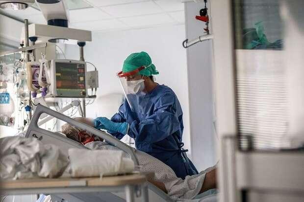 Понад 1500 випадків у Харківській області. Яка ситуація з коронавірусом у регіонах України