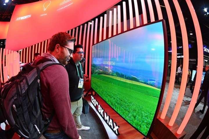 Китайського виробника телевізорів звинуватили в шпигунстві за користувачами
