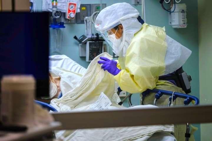 За останню добу найбільша кількість заражень зареєстрована у Дніпропетровській області - Оперативні дані МОЗ: в Україні виявлено 5372 нових хворих на коронавірус