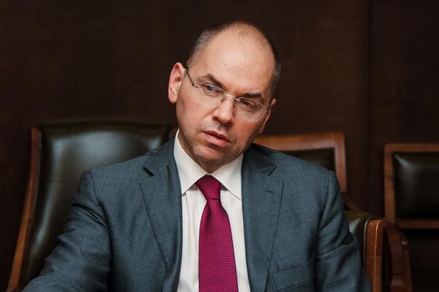 Степанов назвал среднюю стоимость дозы ковид-вакцины для украинцев