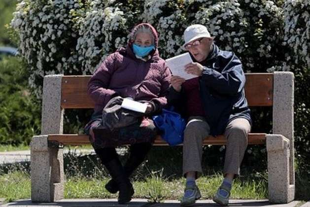 Глава Мінсоцполітики розповіла про плани підвищити пенсії. Але не для всіх