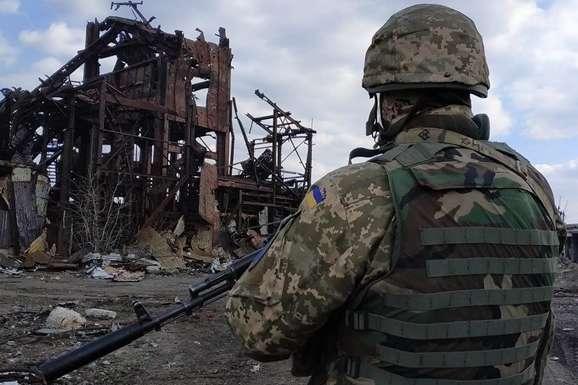 Доба на Донбасі: російські найманці чотири рази порушили режим тиші