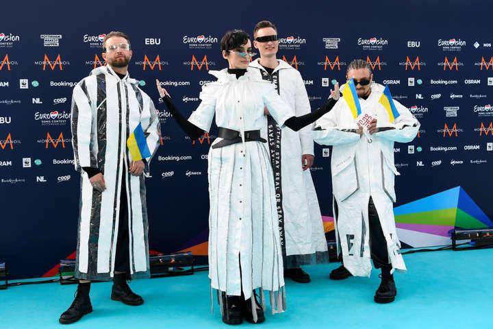 Україну на конкурсі представить гурт Go_A із піснею «Шум» - У Роттердамі відбулася церемонія відкриття «Євробачення-2021» (фото, відео)