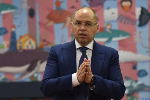 Рада відправила міністра Степанова у відставку