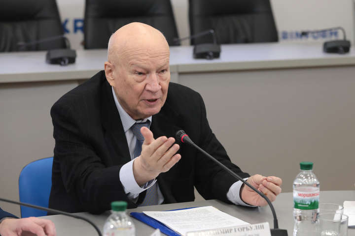 Гусєв запевнив, що в«Укроборонпромі» відбуваються якісні зміни - Стало відомо, чому Горбулін пішов з наглядової ради «Укроборонпрому»