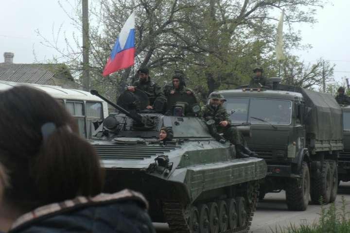 Лідери НАТО нагадали, що Росія підтримує окупантів фінансово та військовою технікою - Саміт НАТО закликав Росію припинити підтримку бойовиків на Донбасі