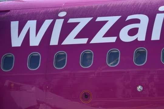 У Польщі аварійно сів літак Wizz Air - У Польщі аварійно сів літак Wizz Air Катовіце – Запоріжжя